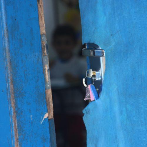 Seis escolas de Campo Grande do Piauí são alvos de onda de furtos