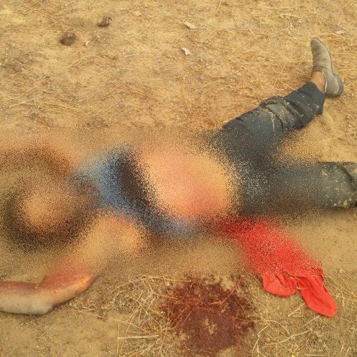 Mais um bandido é morto e outro é  preso em novo confronto no interior de Campo Grande