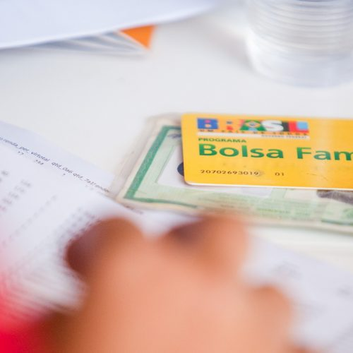 Sasc fará revisão de cadastros para evitar cortes do Bolsa Família