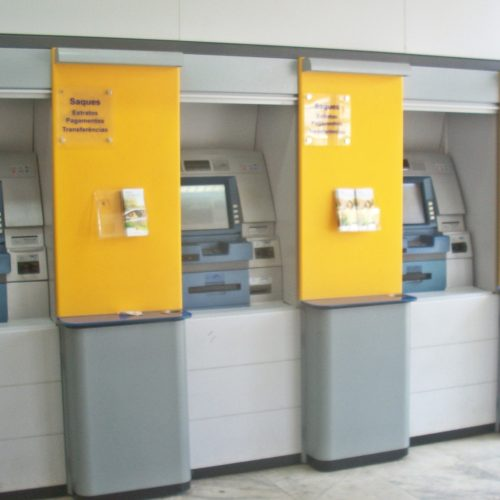 Após mudanças, Banco do Brasil de Francisco Santos funcionará com limitações