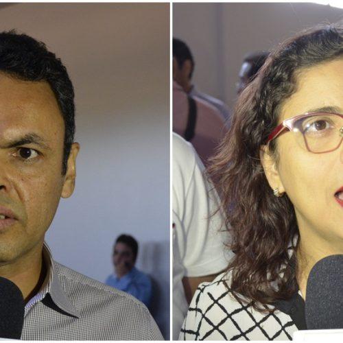 Candidatos à presidência da APPM participam de encontro de prefeitos em Picos