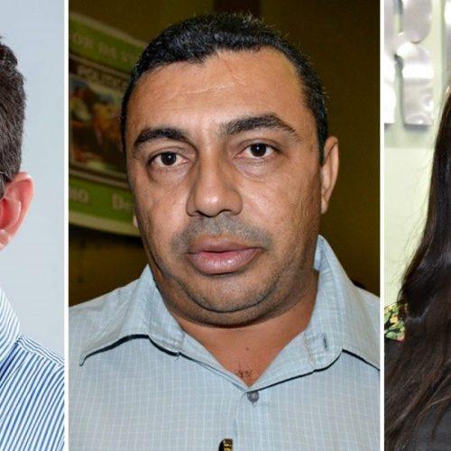 Parecer opina pela reprovação das contas de campanha dos candidatos a prefeito de Jaicós