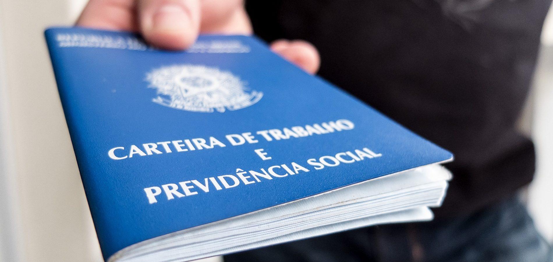 Sine auncia mais de 500 novas vagas de emprego em diversas áreas no Piauí