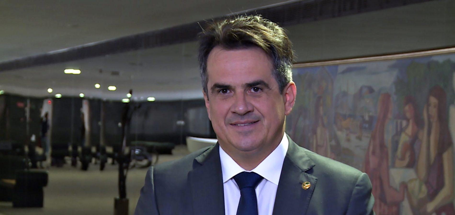 PP espera por Ciro Nogueira para definir APPM e participação no governo Wellington