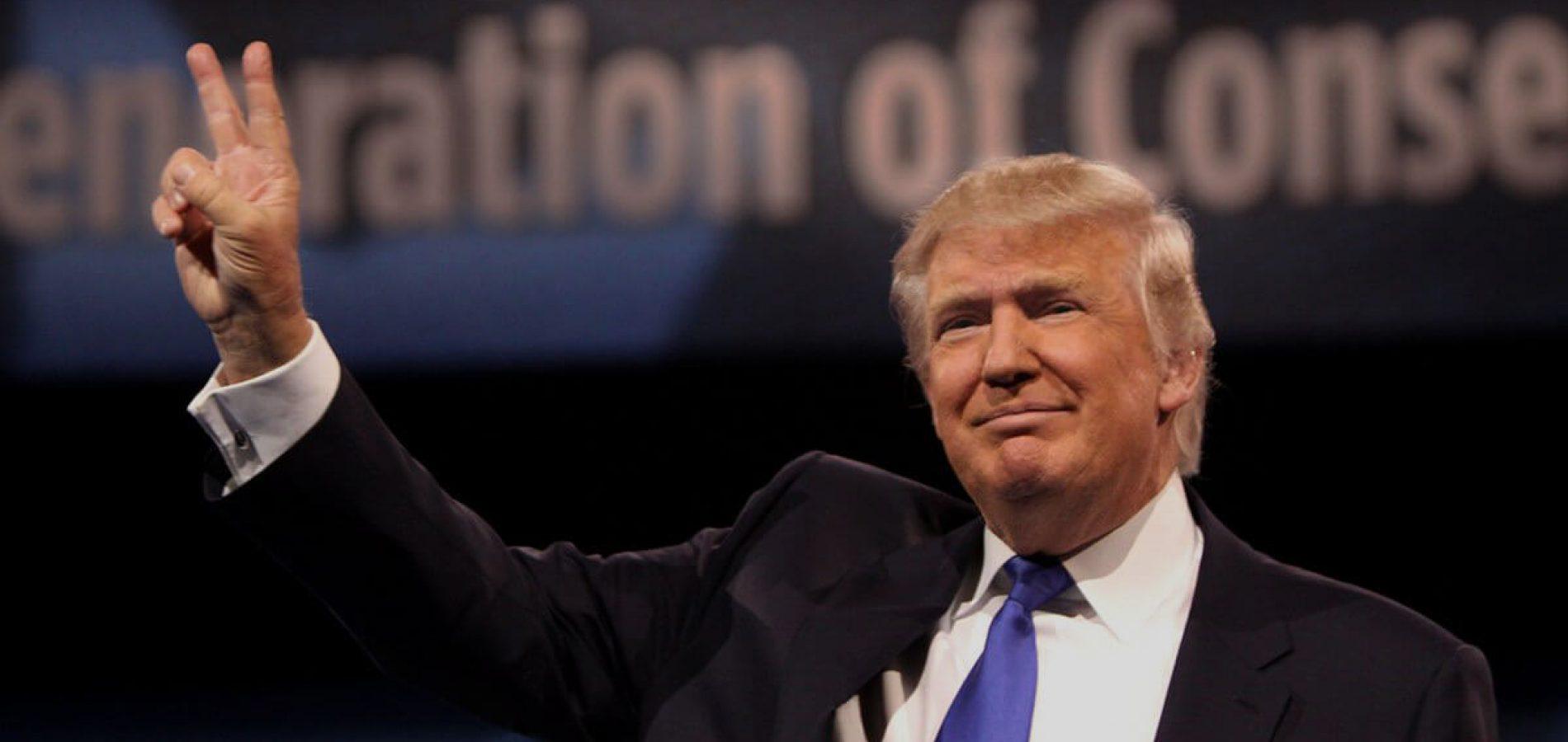 Presidente Donald Trump anuncia que irá proibir TikTok nos EUA