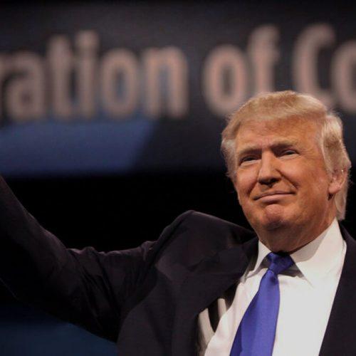 Trump ameaça cortar financiamento dos EUA à OMS permanentemente