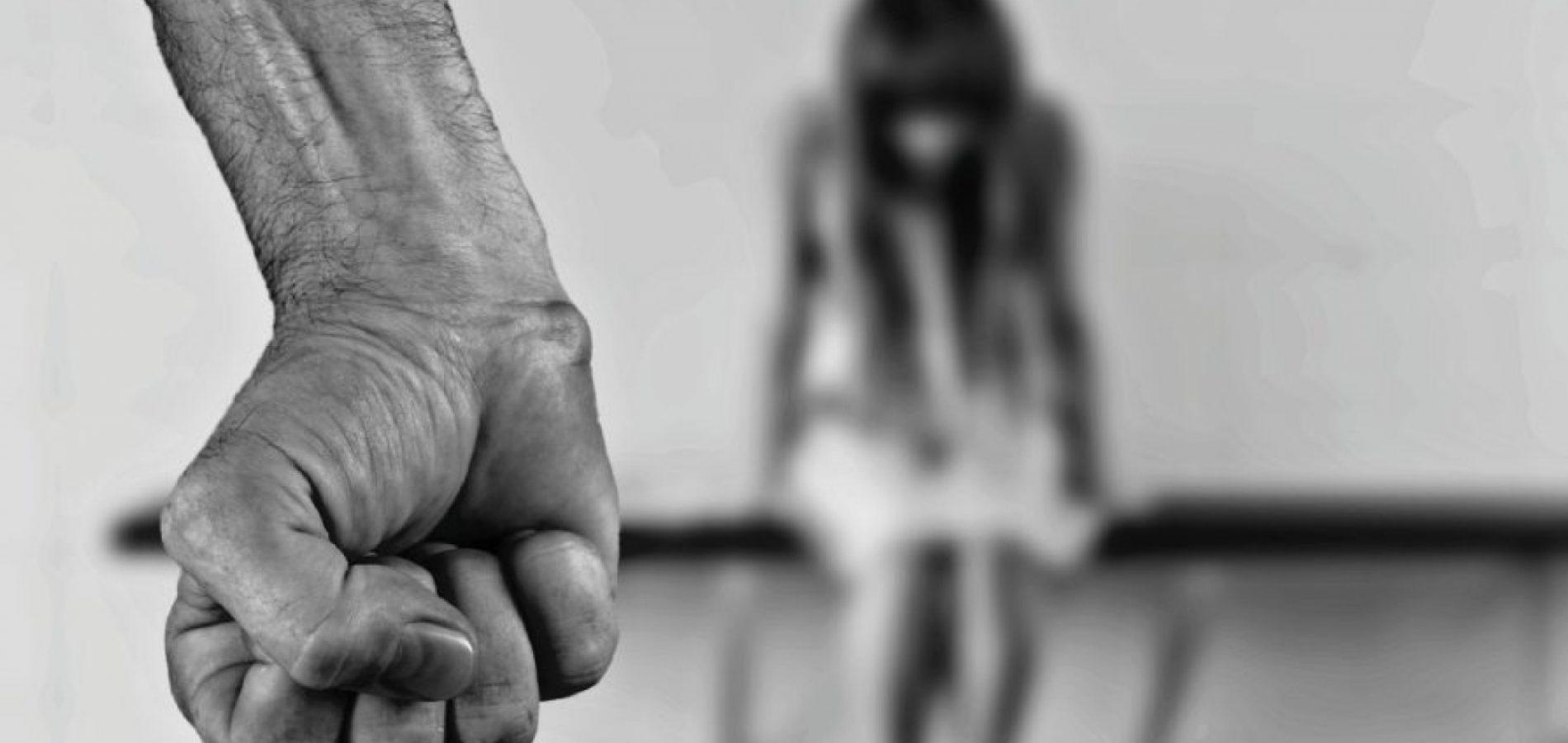 Preso homem acusado de estuprar menor com deficiência mental