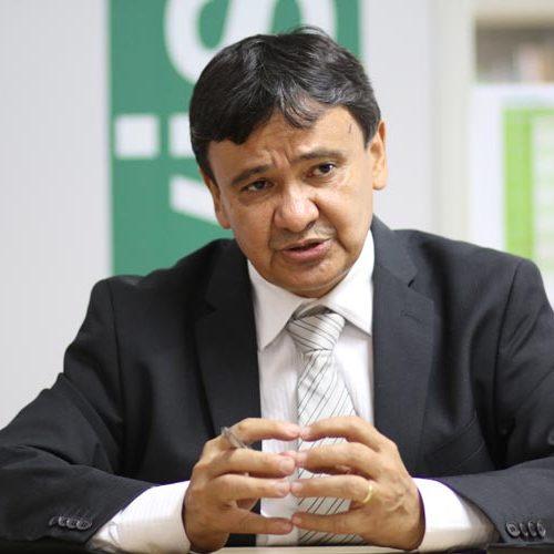 Wellington Dias diz que vai trabalhar por todos os 224 municípios