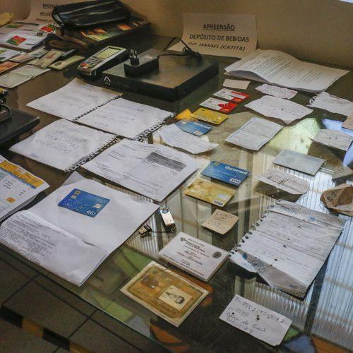 Polícia divulga fotos dos hackers e revela golpes em bancos e vítimas