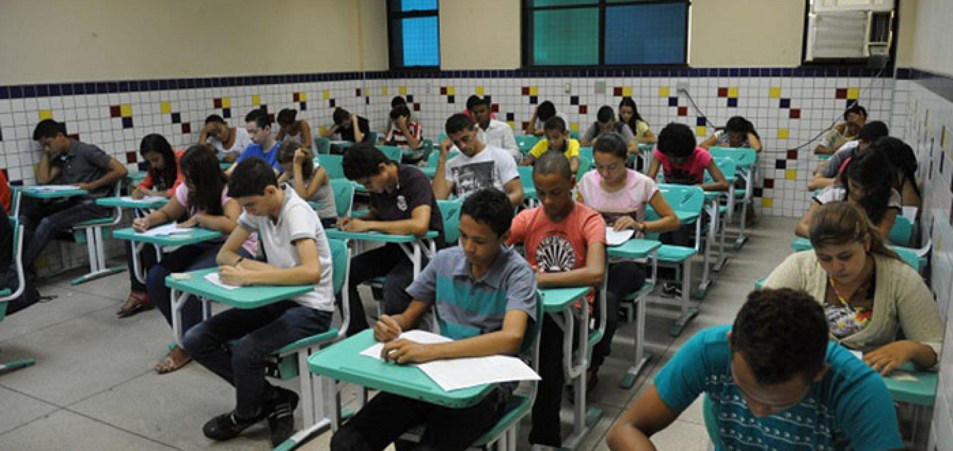 IFPI abre inscrições para 1.755 vagas em cursos técnicos