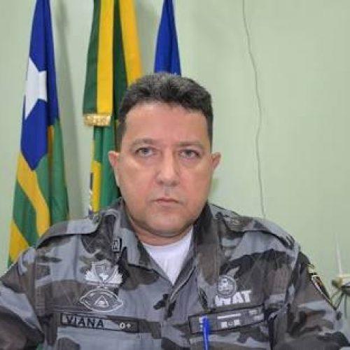 Bandidos trocam tiros com a PM em Vila Nova; um foi  morto e três fugiram