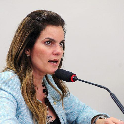 Iracema Portella é a melhor deputada federal do Piauí, aponta pesquisa
