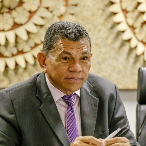 Deputado rebate Assis Carvalho e diz que PT reconhece candidatura de Gil Carlos à APPM