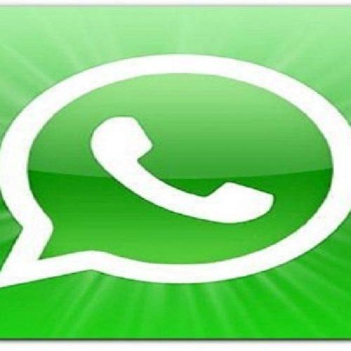 WhatsApp permitirá apagar mensagens antes que a outra pessoa veja