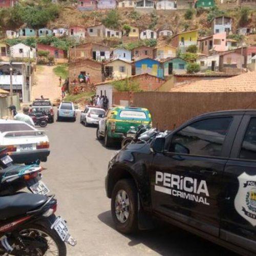 Menor é apreendido suspeito de assassinar ex-presidiário em Picos