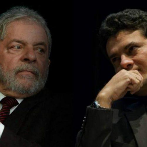 Advogados de Lula entram com ação contra o juiz Sérgio Moro por abuso de autoridade