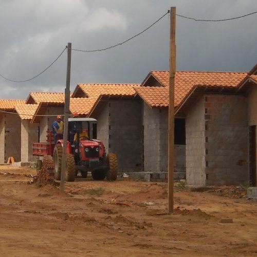 Grupo é formado para garantir obras do 'Minha Casa, Minha Vida' no Piauí