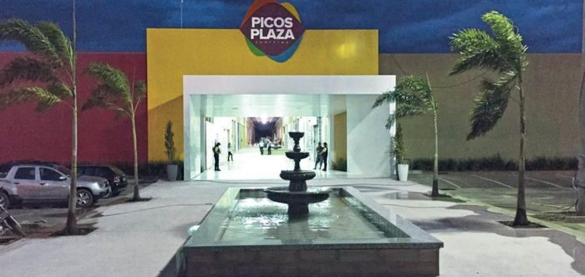 Cinema do Picos Plaza Shopping será inaugurado em dezembro