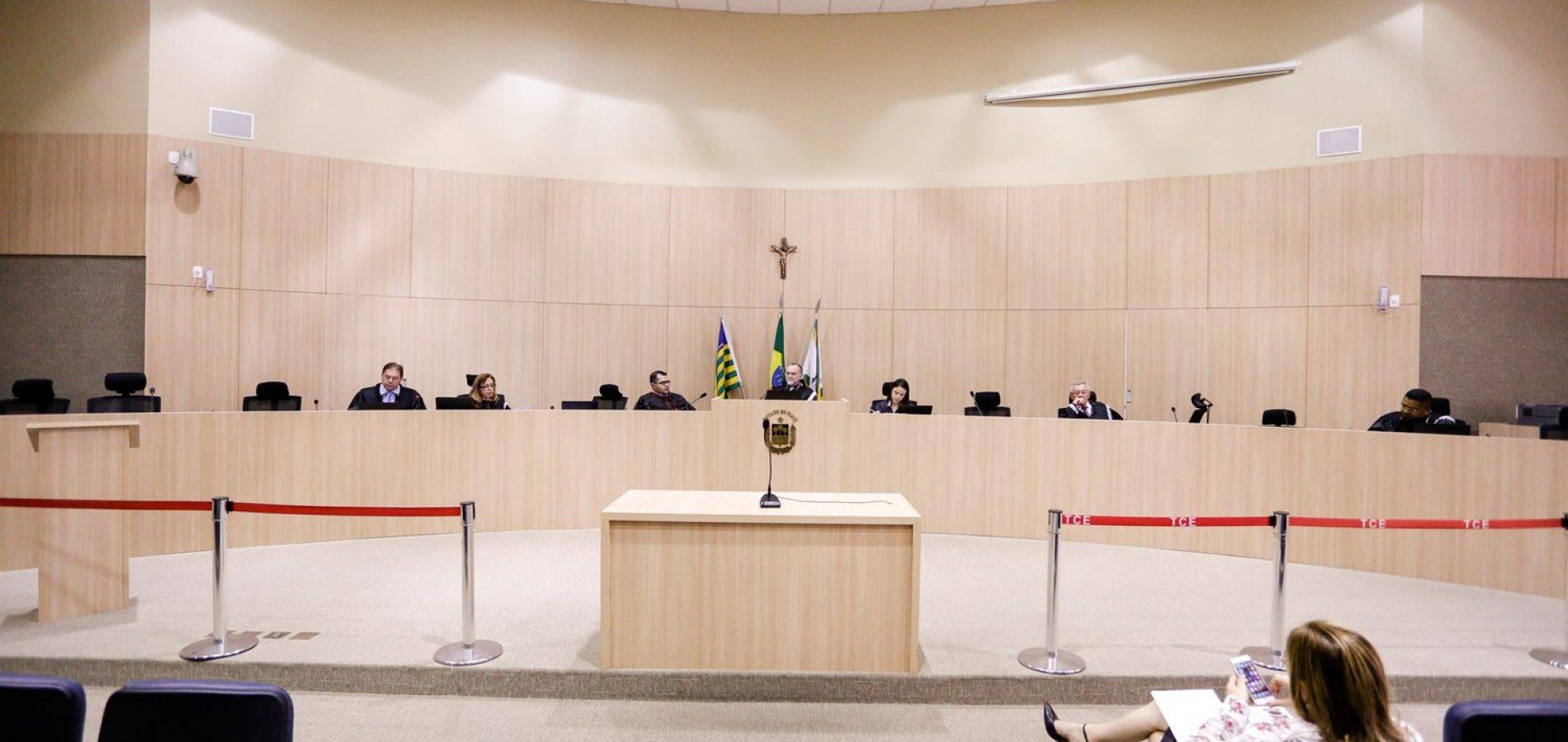 TCE  fará inspeção extraordinária em 48 prefeituras do Piauí