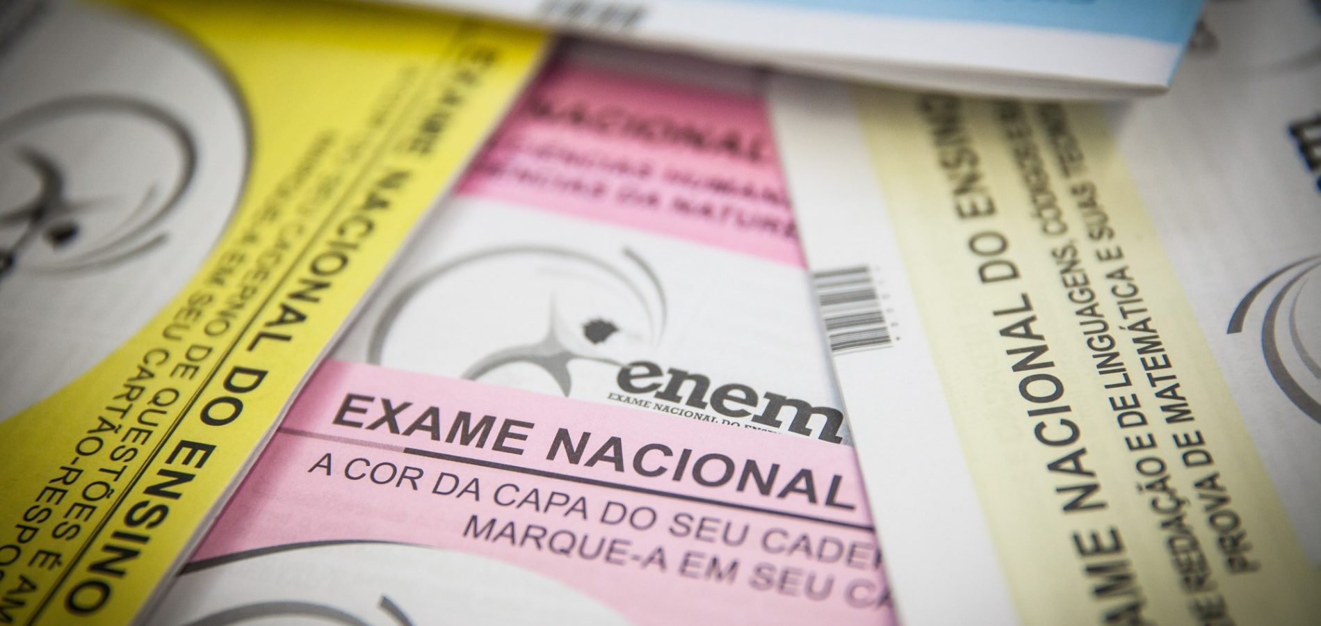 Piauí tem menor abstenção no Enem pelo segundo ano consecutivo