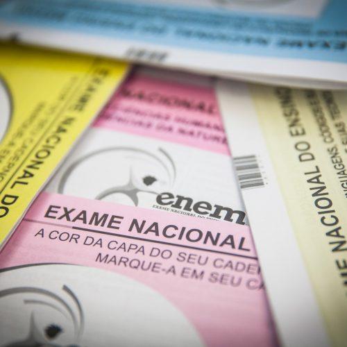 Mais de 196 mil estudantes do Piauí enfrentam maratona do Enem