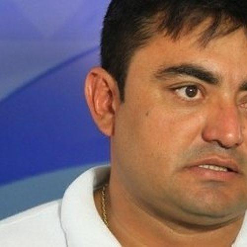 ALEGRETE | Prefeito Márcio Alencar busca ações de segurança pública