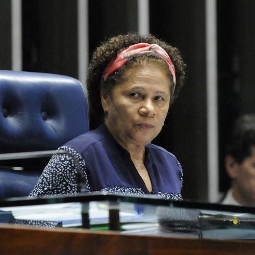 Senadora do Piauí propõe redução de salários de deputados federais e senadores em 20%