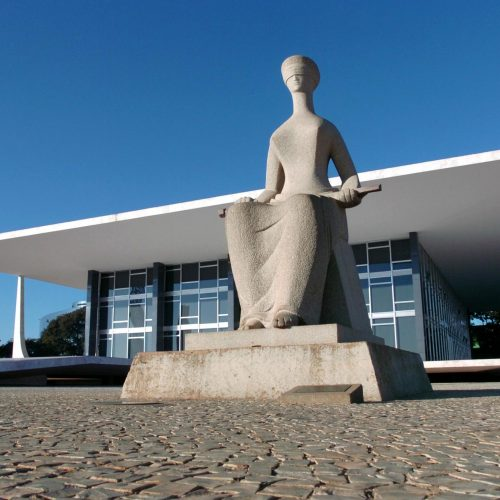 Supremo oficializa o fim da pensão para ex governadores do Piauí