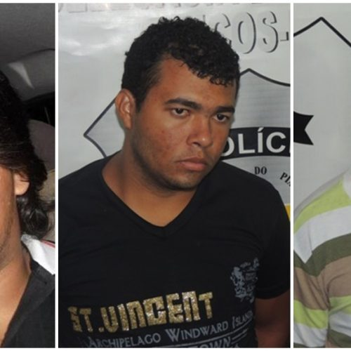 STF manda soltar acusados de envolvimento na morte de Nondas Feitosa
