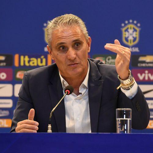 Brasil pode passar Argentina e Alemanha e recuperar o 1º lugar do ranking