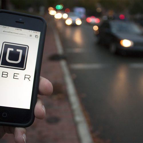 Uber começa a operar em Teresina às 14h desta quinta-feira (24)