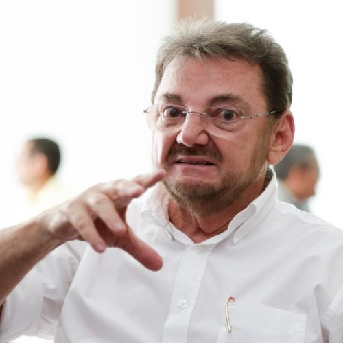O governo acabou e não tem condição de fazer reformas, diz Wilson Martins