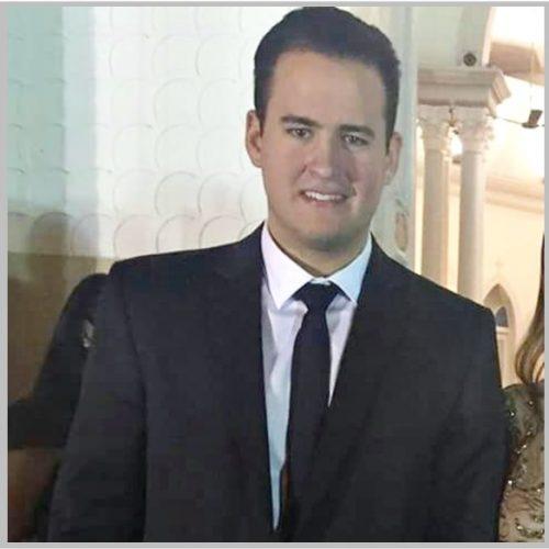 Filho do prefeito de Araripina é sequestrado na saída da faculdade