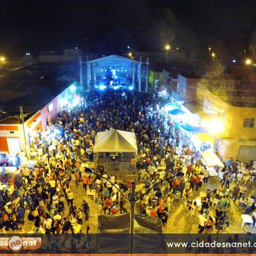Belém do Piauí comemora 21 anos de emancipação política com shows e vasta programação; veja como foi