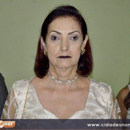 Maria José assume a prefeitura de Fronteiras dia 1º de janeiro; veja a  programação da posse
