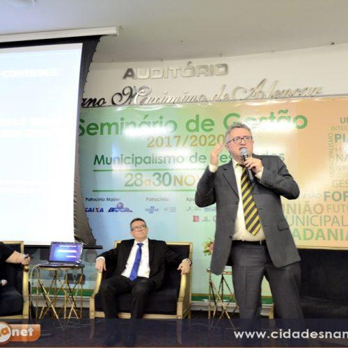 FOTOS   Seminário de Novos Gestores na APPM – 2ª parte