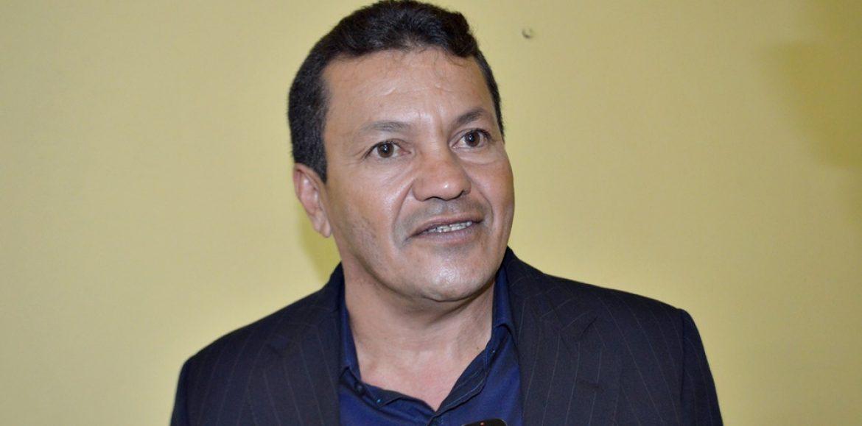 Prefeito Baiá anuncia segunda atração do aniversário de Campo Grande do Piauí. Veja!