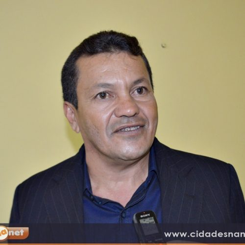 Prefeito divulga programação do aniversário de Campo Grande do PI