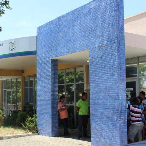 Operação 'Segue o Exercício' cumpre 15 mandados de prisão em Teresina
