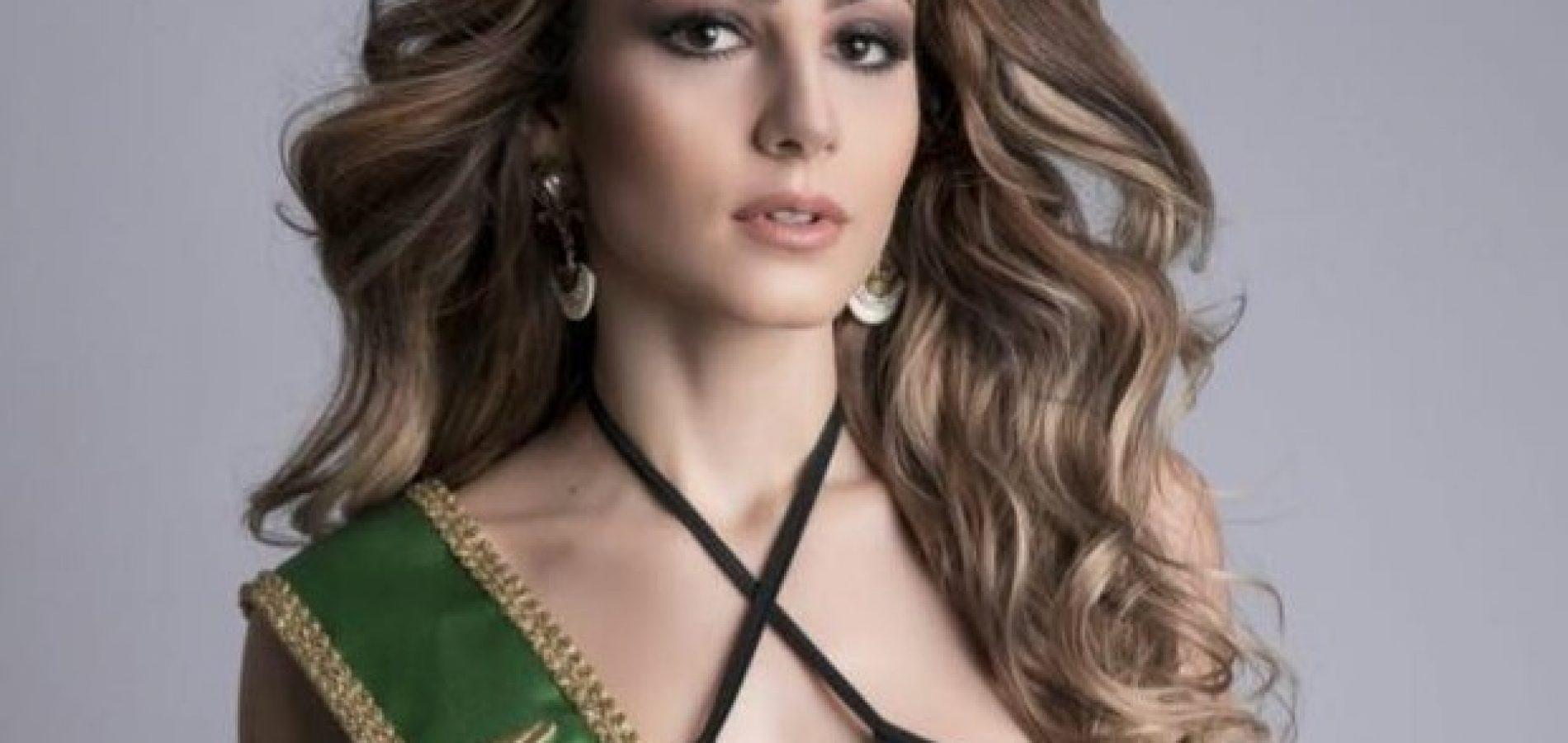 Miss Piauí 2016 é feita refém durante arrastão na casa de colunista social