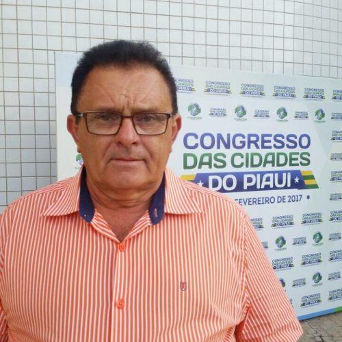 FRANCISCO MACEDO   Nonato Alencar divulga nomes do secretariado de governo