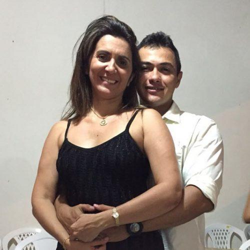 Namorada do policial do Bope é presa e indiciada como co-autora do crime