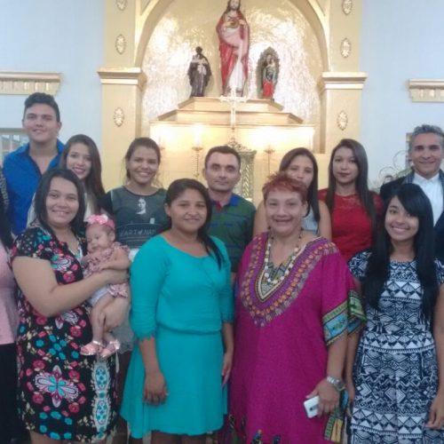VILA NOVA   Alunos das aulas de canto participam de evento musical em Picos