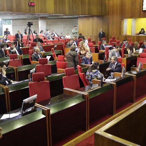 PEC que limita 'gastos' foi aprovada por 24 votos na Alepi