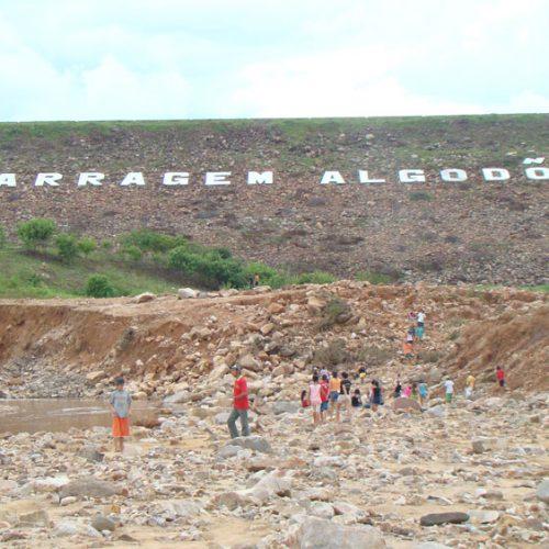 Após sete anos, vítimas da Barragem Algodões vão receber indenização em 30 parcelas