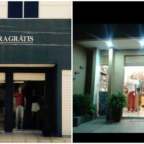 Amostra Grátis Boutique realiza promoção com grandes marcas de 21 a 26 de janeiro