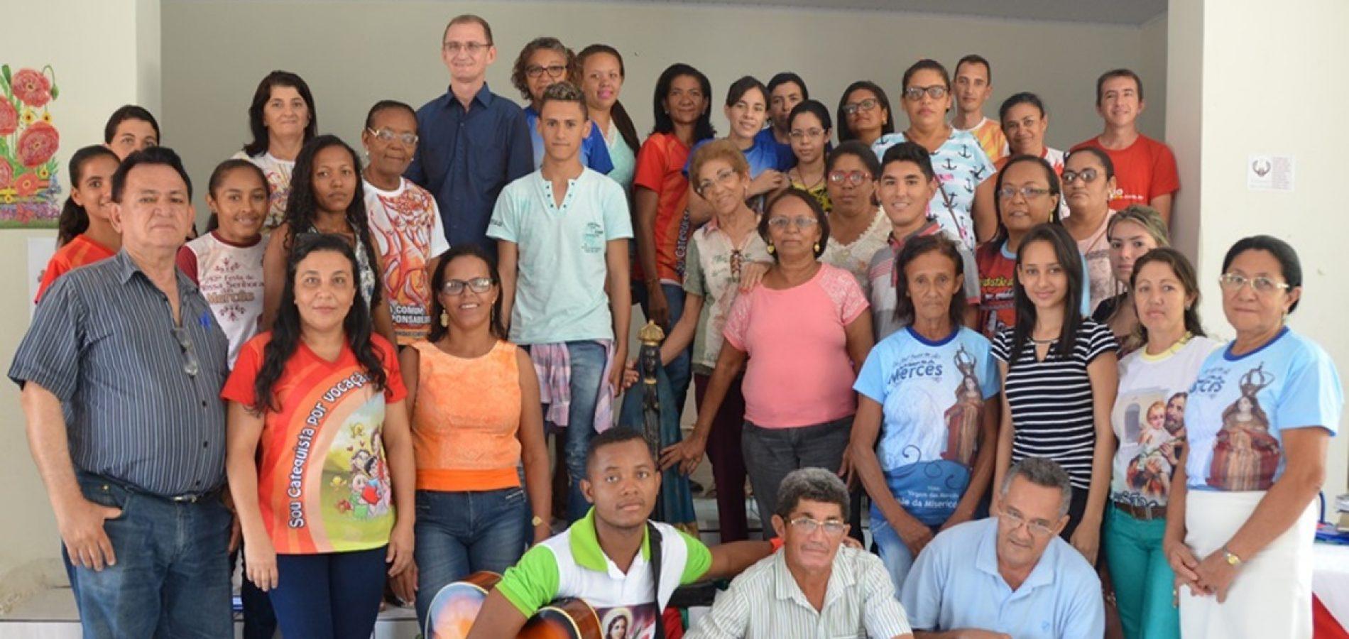 Paróquia de Jaicós realiza Assembleia Paroquial de Pastoral