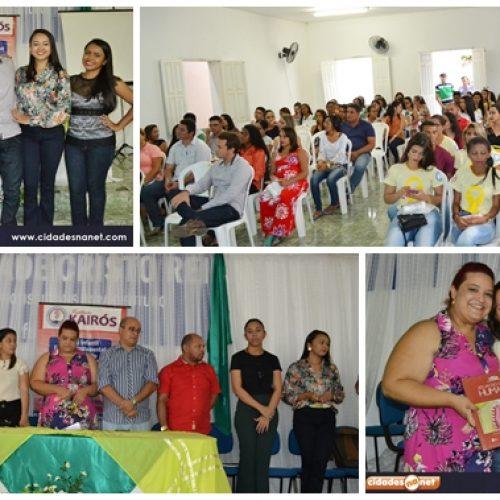 JAICÓS | Kairós realiza III Seminário do Curso Técnico em Enfermagem  com palestras e workshop; fotos