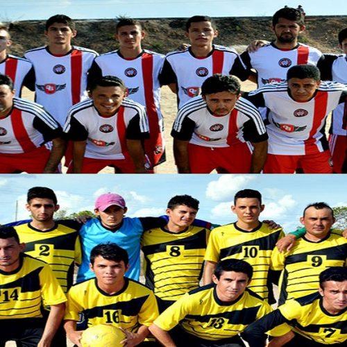 VILA NOVA | 'São João' e 'Vila Nova' disputarão final do 17º Campeonato Municipal de Futebol