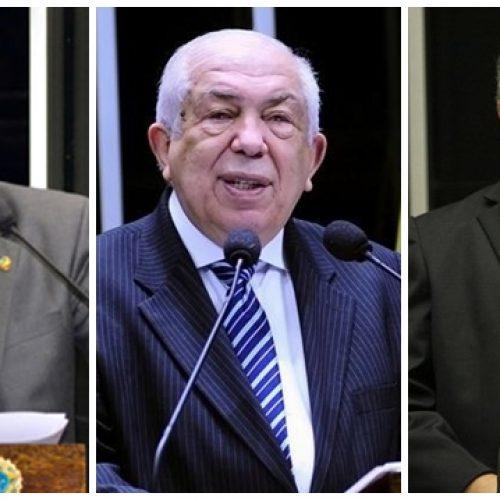 Executivo da Odebrecht cita Ciro, Heráclito e Paes Landim em delação premiada; veja apelidos